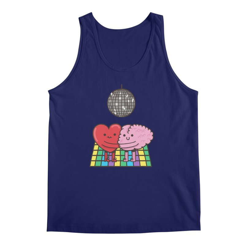 Finally At Peace Men's Tank by Made With Awesome