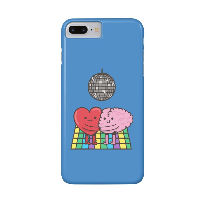 Finally At Peace Accessories Phone Case by Made With Awesome