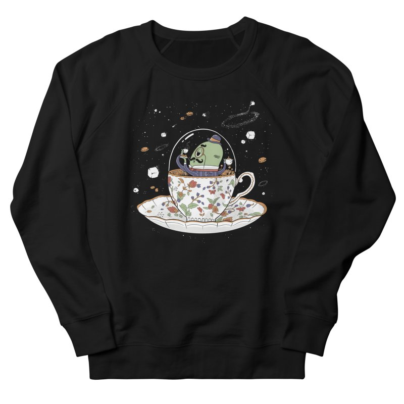 Unidentified Fancy Object Guys Sweatshirt by Made With Awesome
