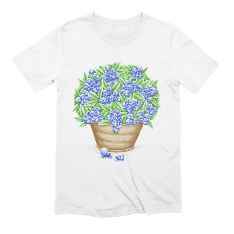 Bluebearies Guys T-Shirt by Made With Awesome