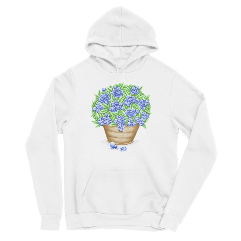 Bluebearies Gals Pullover Hoody by Made With Awesome