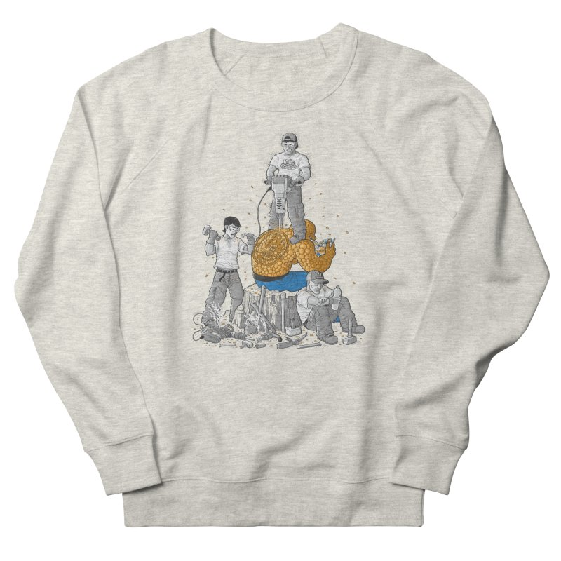 Permanent Ink Guys Sweatshirt by Made With Awesome
