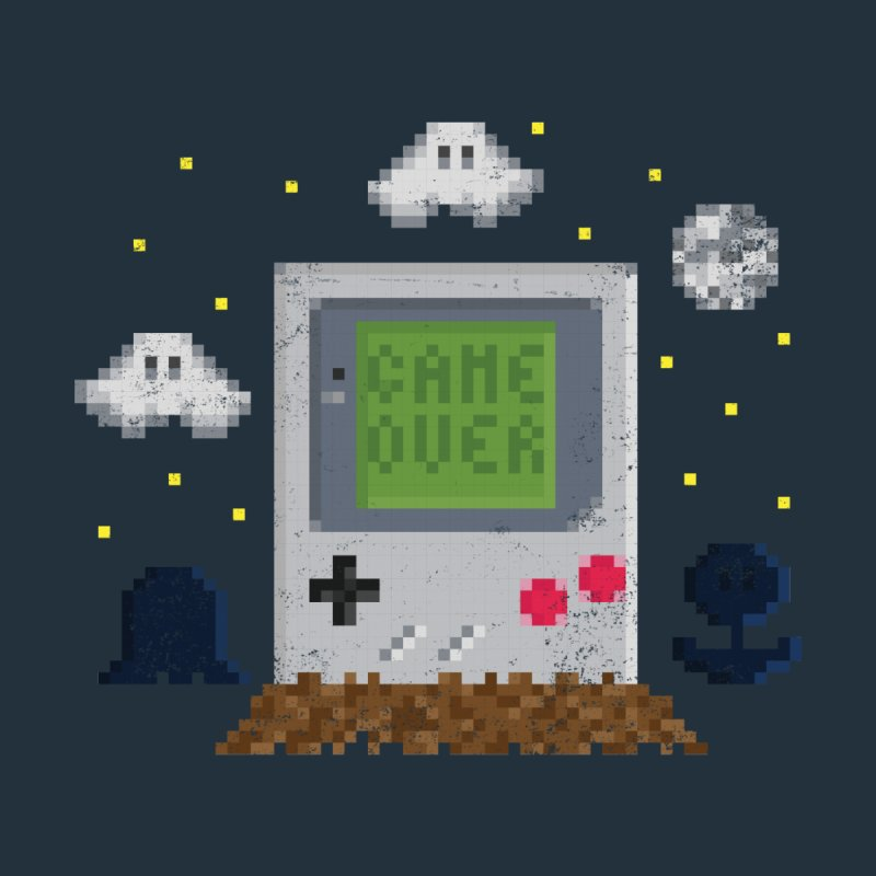 Rest in Pixels by Made With Awesome