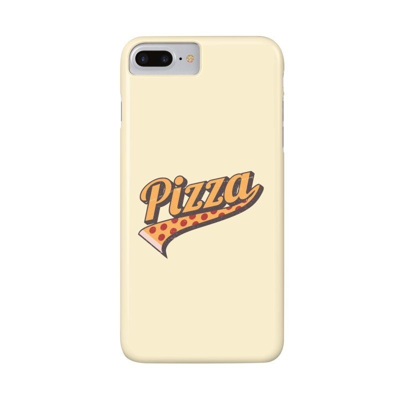 My Favorite Sport Accessories Phone Case by Made With Awesome