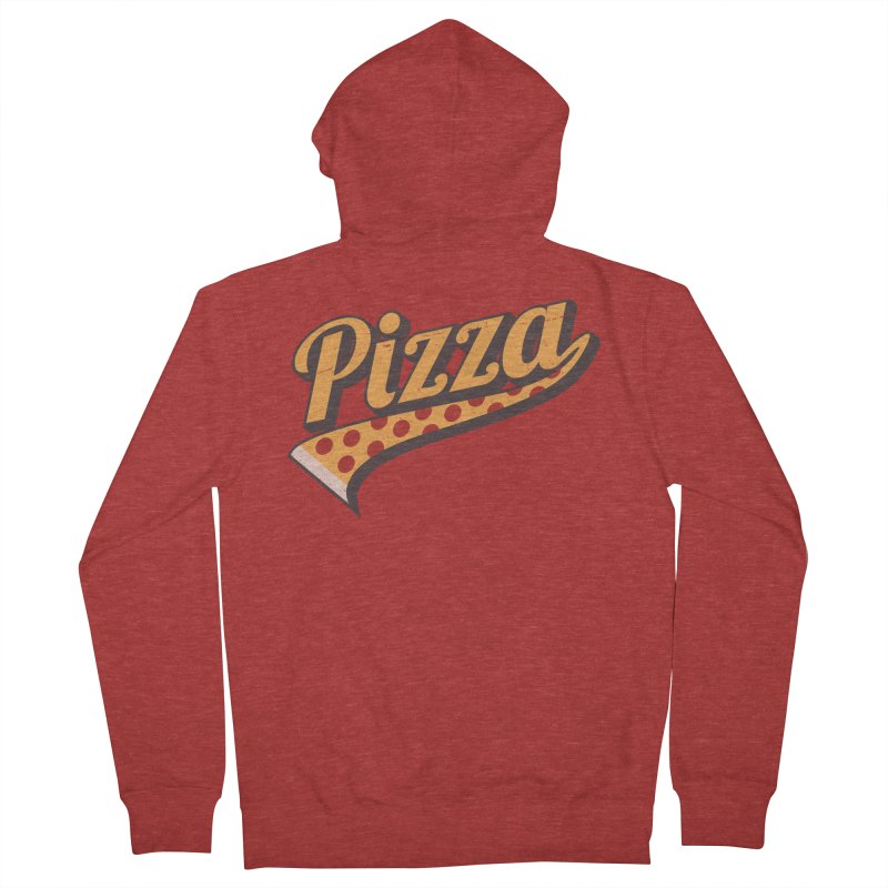 My Favorite Sport Men's Zip-Up Hoody by Made With Awesome