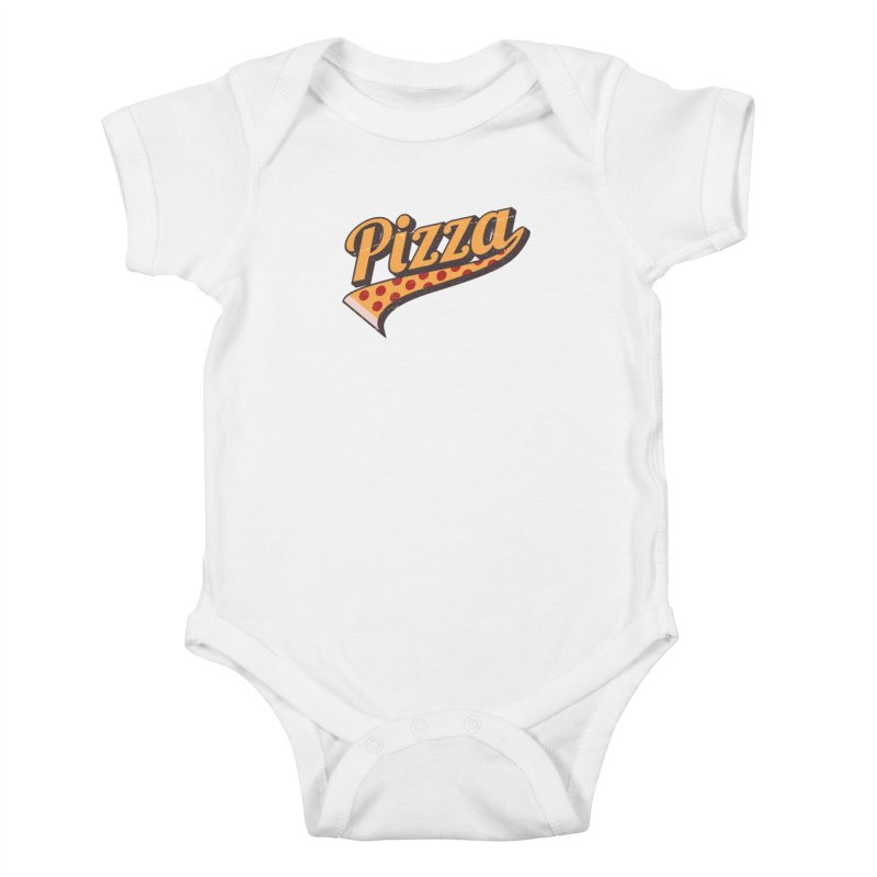 My Favorite Sport Kids Baby Bodysuit by Made With Awesome