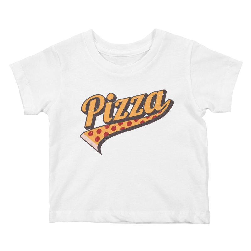 My Favorite Sport Kids Baby T-Shirt by Made With Awesome