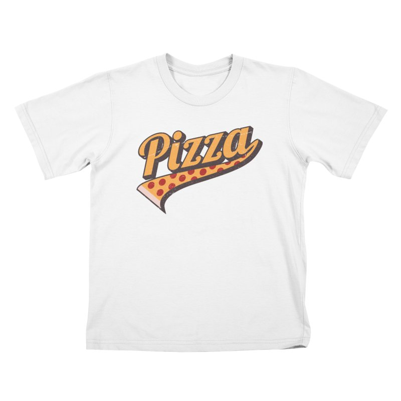 My Favorite Sport Kids T-shirt by Made With Awesome
