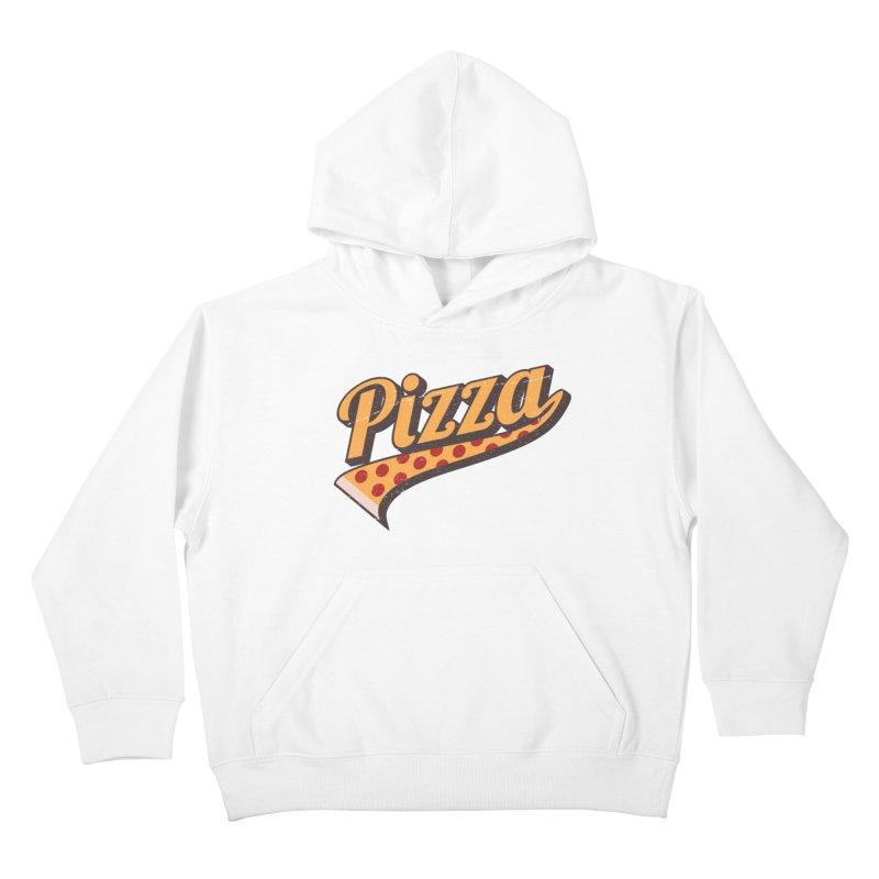 My Favorite Sport Kids Pullover Hoody by Made With Awesome