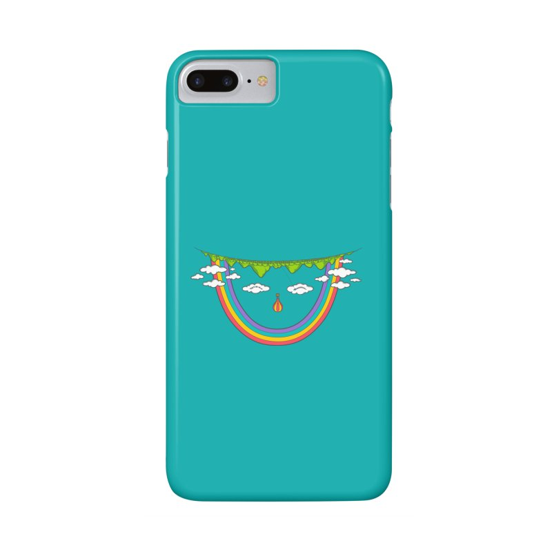 Turn That Frown Accessories Phone Case by Made With Awesome