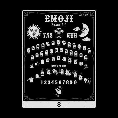 Design for Emoji Board