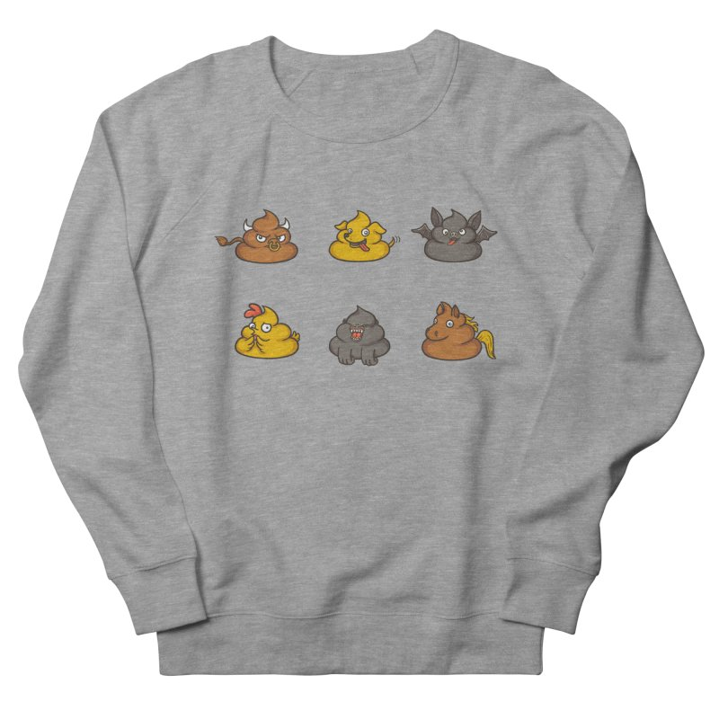 Oh Sh*t Women's Sweatshirt by Made With Awesome