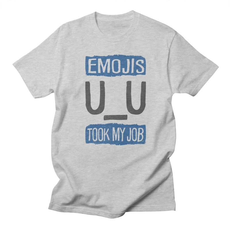 Emo Geez! Men's T-shirt by Made With Awesome