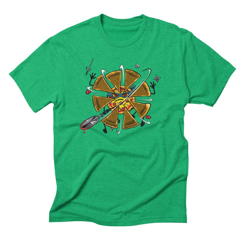 Have a Slice Men's Triblend T-shirt by Made With Awesome