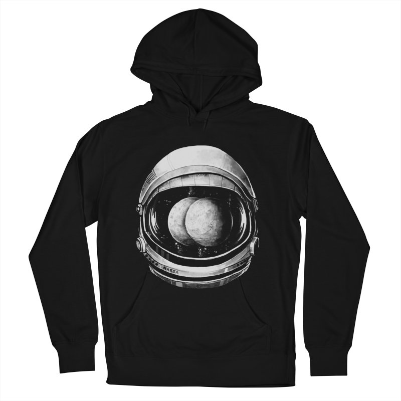 Asstronaut Men's Pullover Hoody by Made With Awesome