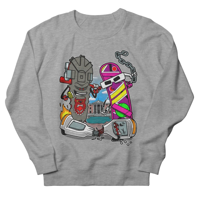 No HOVA Women's Sweatshirt by Made With Awesome