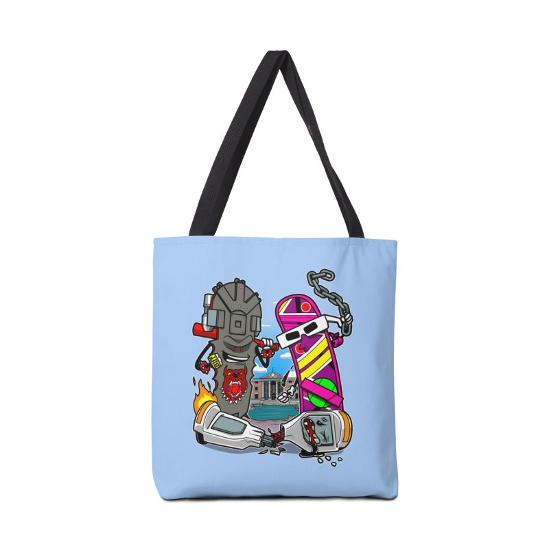 No HOVA Accessories Bag by Made With Awesome