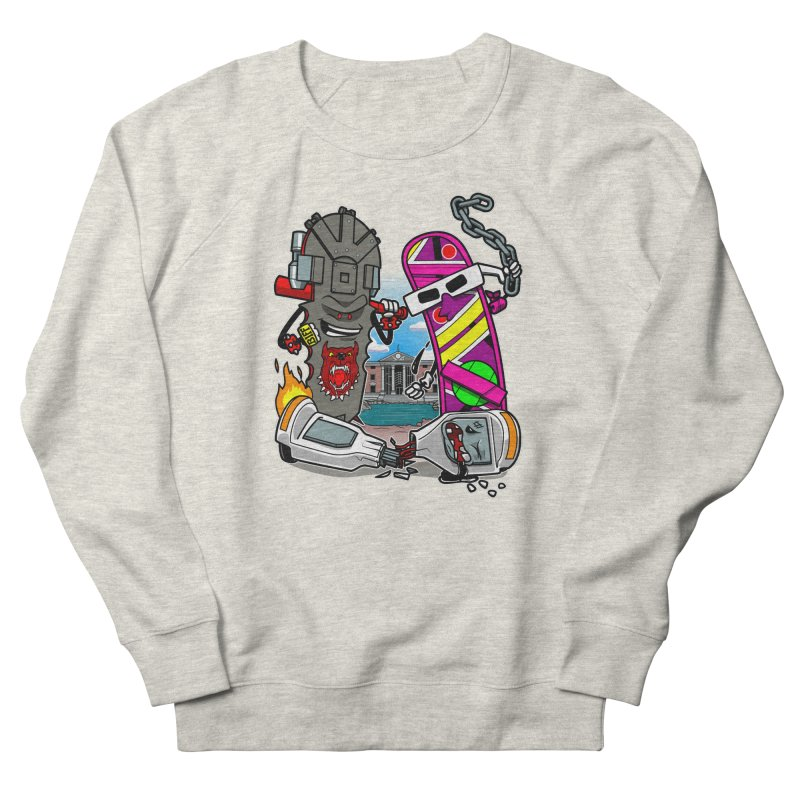 No HOVA Men's Sweatshirt by Made With Awesome