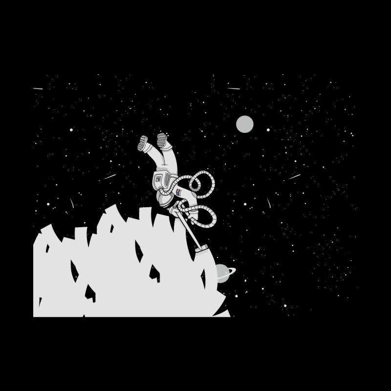 Vacuum of Space by Made With Awesome