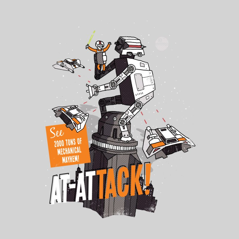 AT-ATTACK! by Made With Awesome