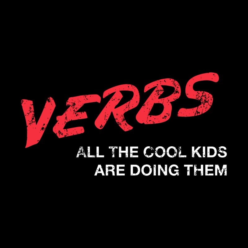 VERBS by Made With Awesome