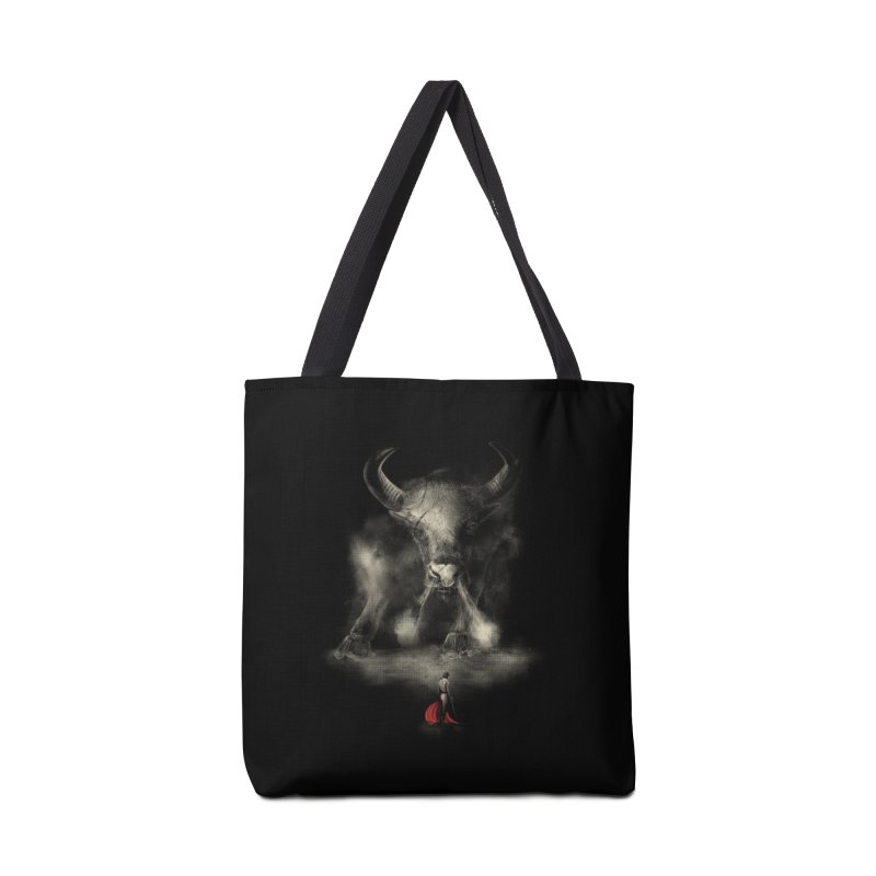 Matador's Match Accessories Bag by Made With Awesome