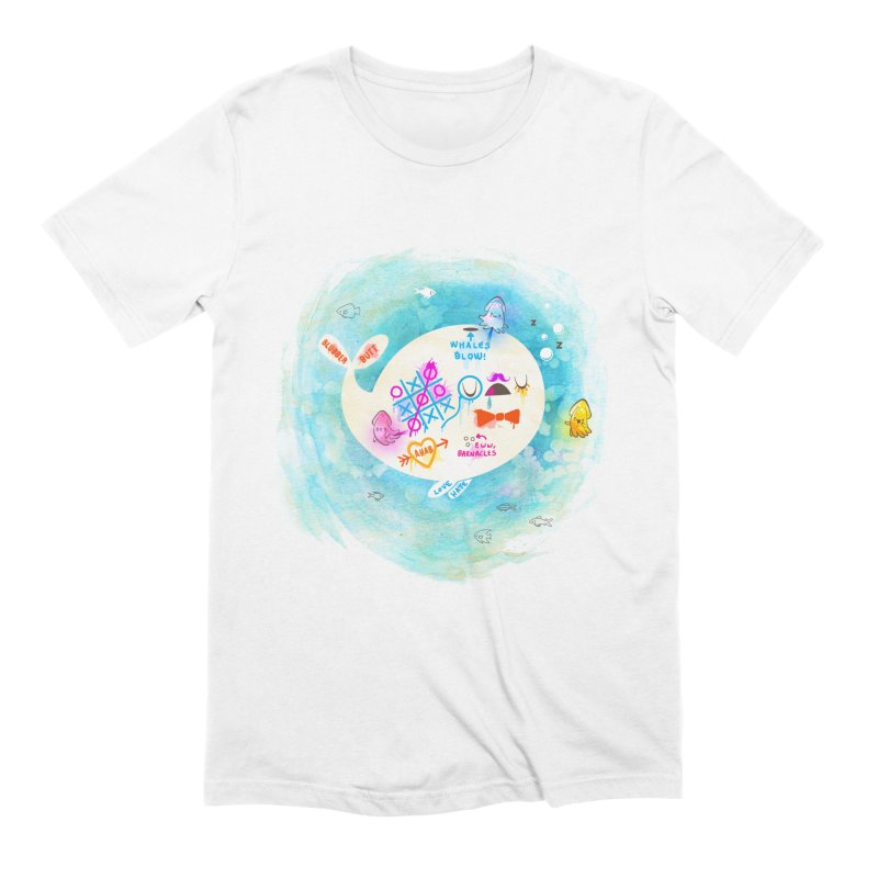Squidfitti Men's Extra Soft T-Shirt by Made With Awesome