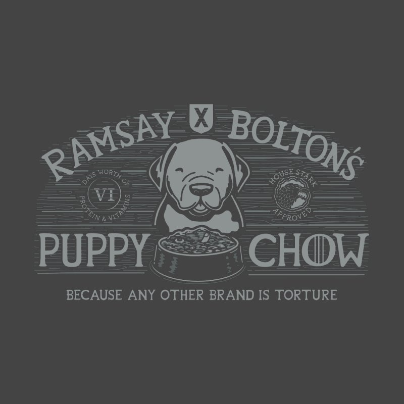 Ramsay Chow by Made With Awesome