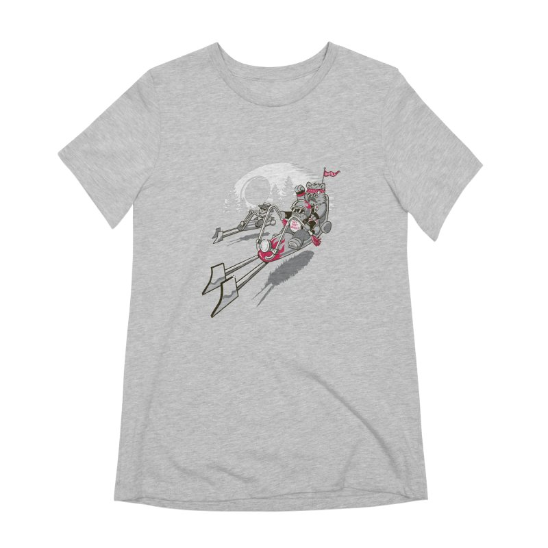 Easy Speedin Women's T-Shirt by Made With Awesome
