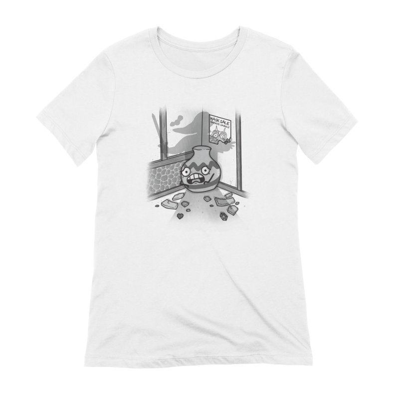 A Link To The Smash Women's T-Shirt by Made With Awesome