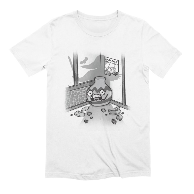 A Link To The Smash Men's T-Shirt by Made With Awesome