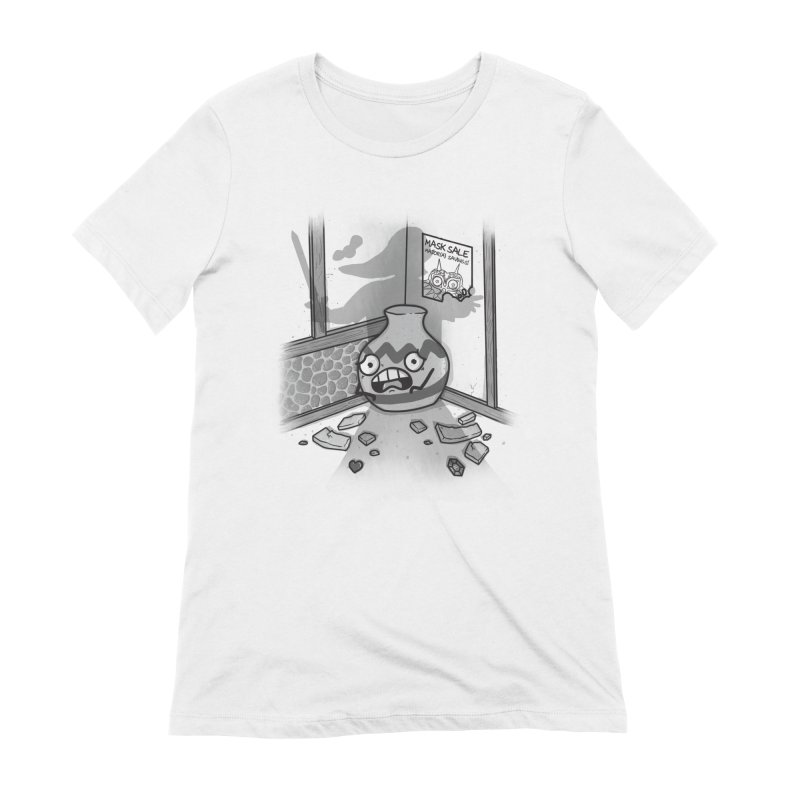 A Link To The Smash Women's Extra Soft T-Shirt by Made With Awesome