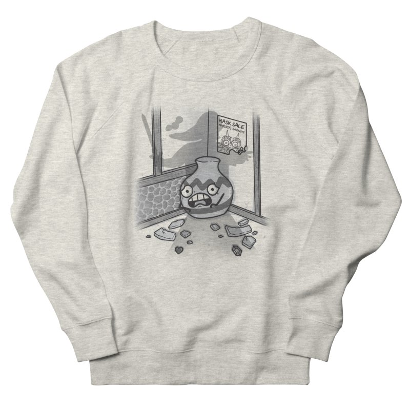 A Link To The Smash Women's Sweatshirt by Made With Awesome