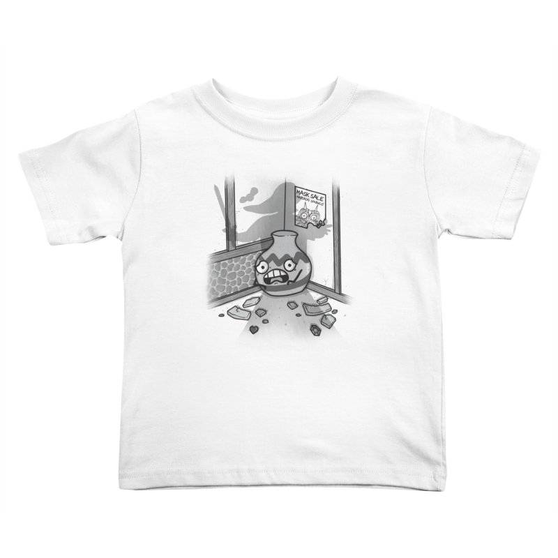 A Link To The Smash Kids Toddler T-Shirt by Made With Awesome