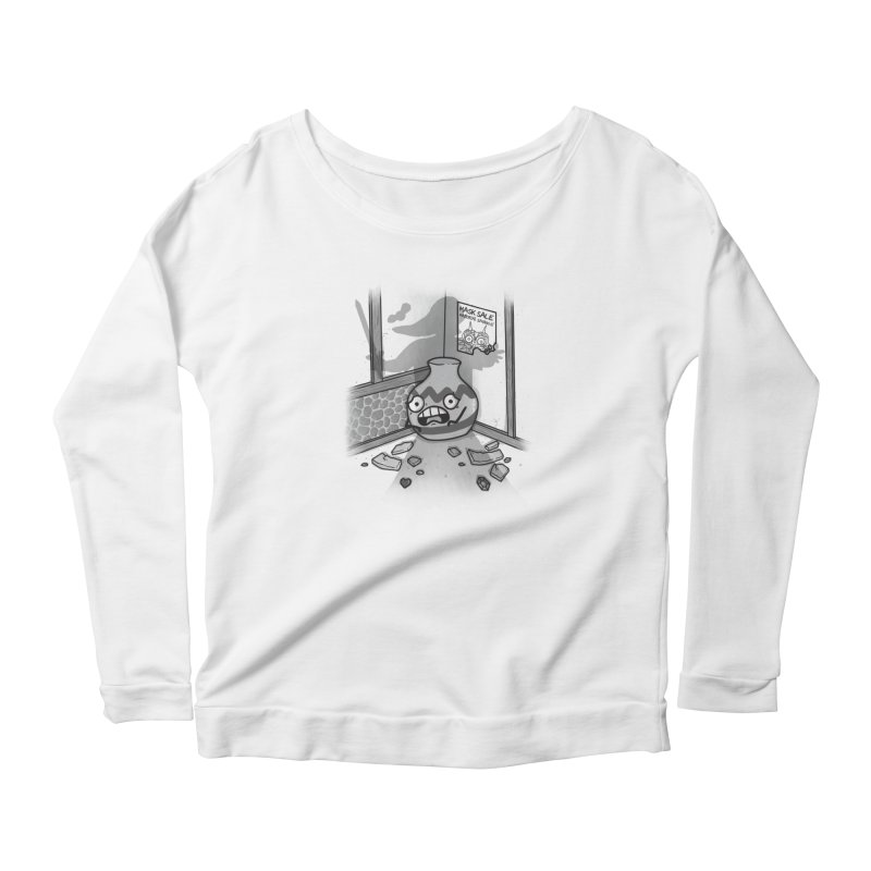 A Link To The Smash Women's Longsleeve T-Shirt by Made With Awesome