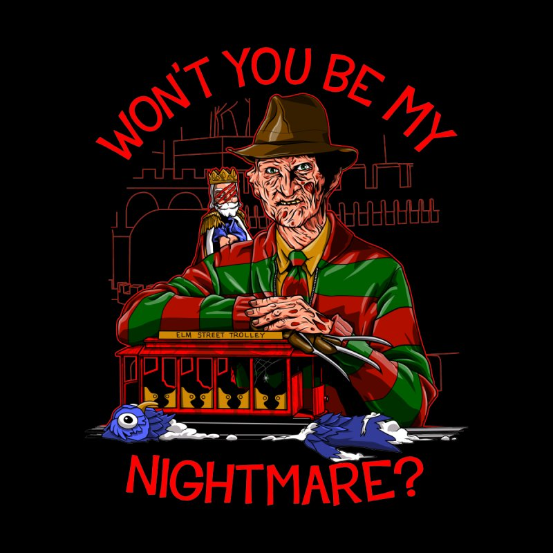 Nightmare Neighborhood by Made With Awesome
