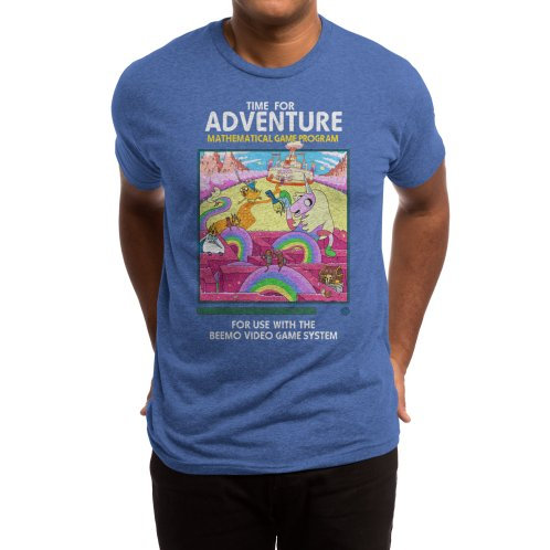 image for Time For Adventure
