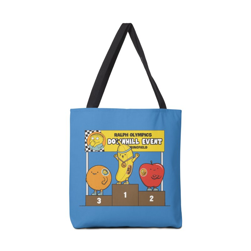 GO BANANA! Accessories Tote Bag Bag by Made With Awesome