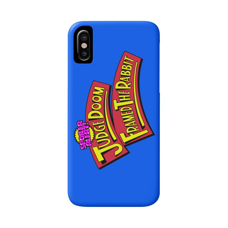Mystery Solved Accessories Phone Case by Made With Awesome