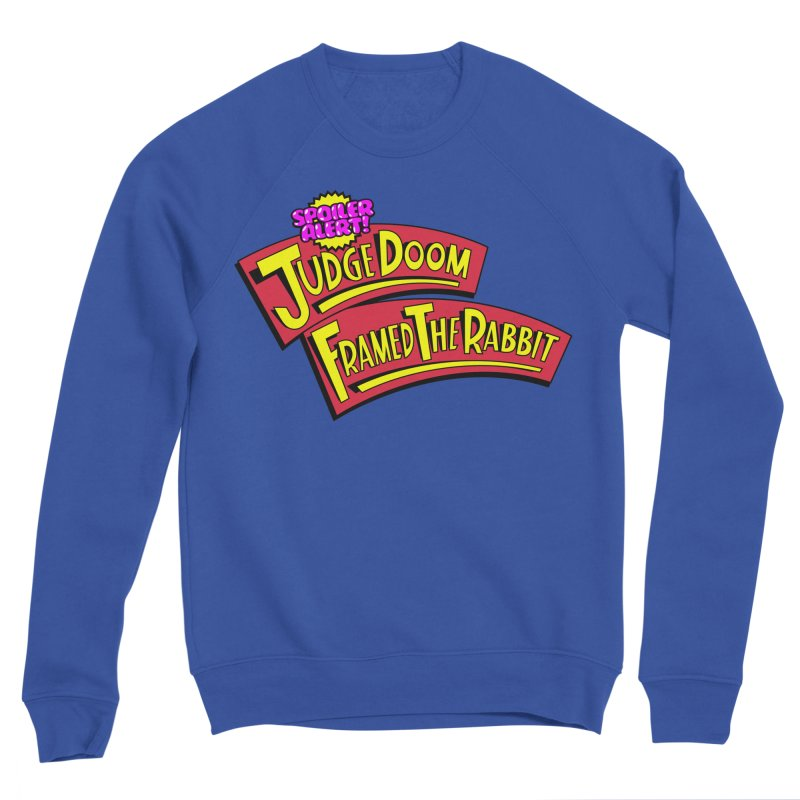 Mystery Solved Men's Sponge Fleece Sweatshirt by Made With Awesome