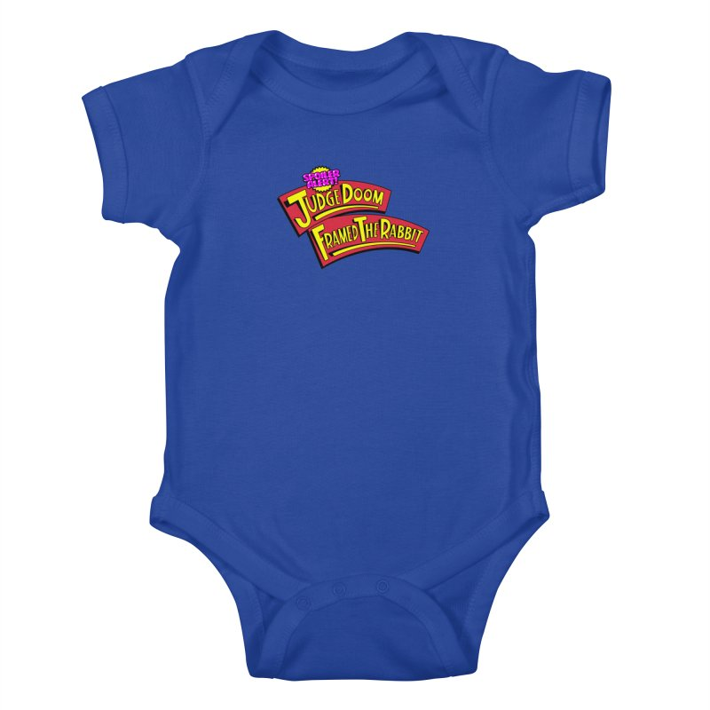 Mystery Solved Kids Baby Bodysuit by Made With Awesome