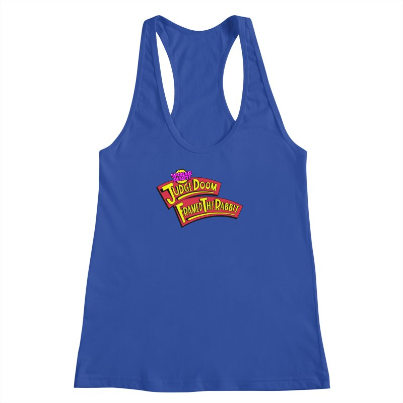 Mystery Solved Women's Tank by Made With Awesome