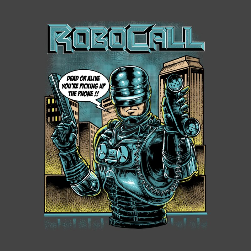 Robocall by Made With Awesome