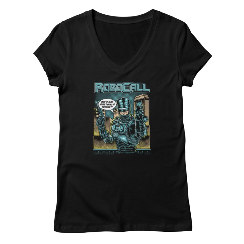 Women's None by Made With Awesome
