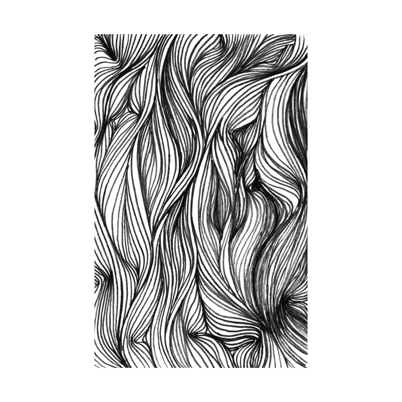 Hand Drawn Design 1 by Madeleine Hettich Design & Illustration
