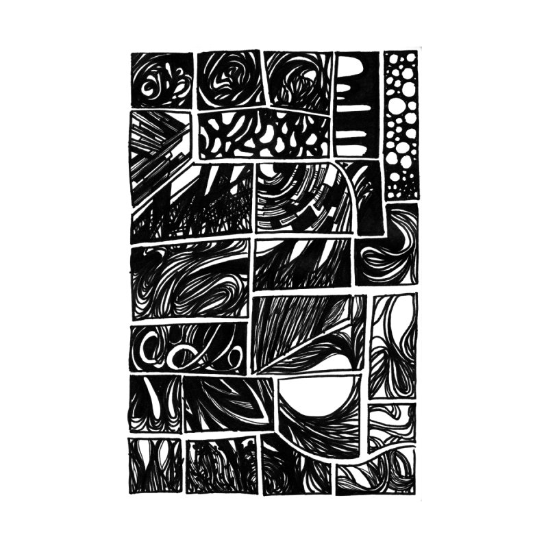 Hand Drawn Design 6 by Madeleine Hettich Design & Illustration