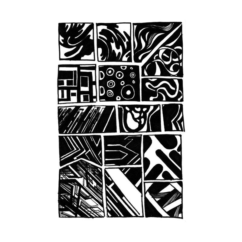 Hand Drawn Design 5 by Madeleine Hettich Design & Illustration