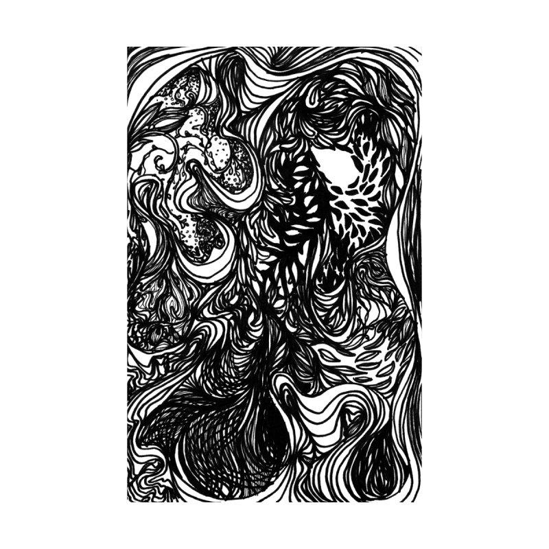 Hand Drawn Design 4 by Madeleine Hettich Design & Illustration