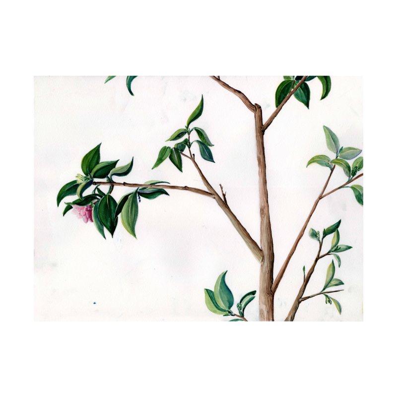 Flowering Tree by Madeleine Hettich Design & Illustration