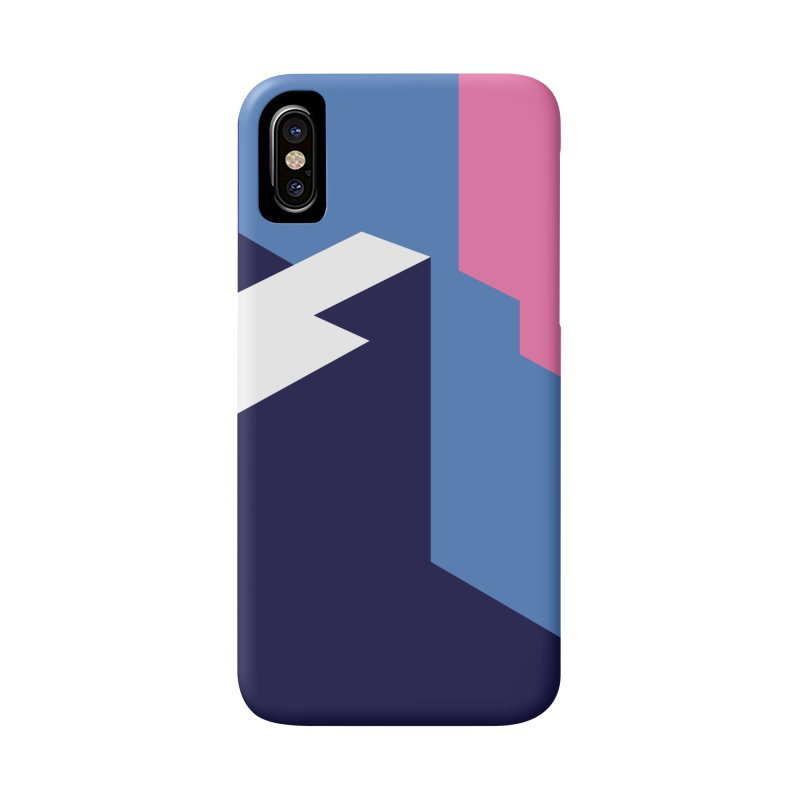 Graphic Architecture #1 Accessories Phone Case by Madeleine Hettich Design & Illustration